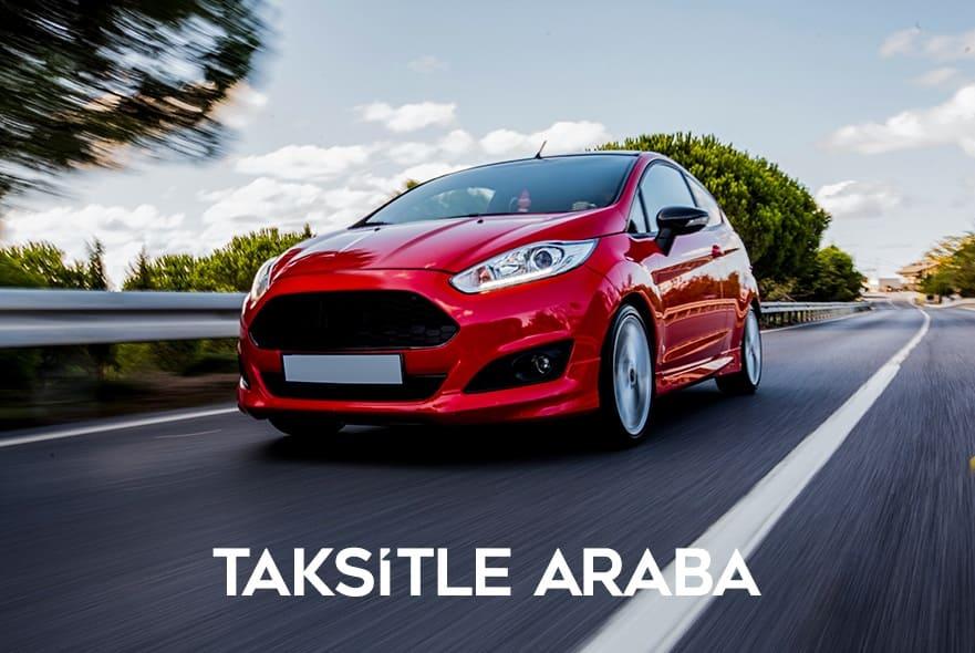 taksitle araba